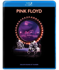 Pink Floyd: Delicate Sound Of Thunder [Blu-ray]