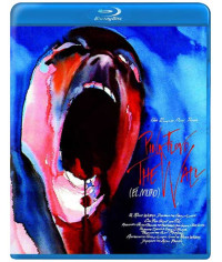 Pink Floyd - The Wall (El Muro) Movie 1982 [Blu-ray]