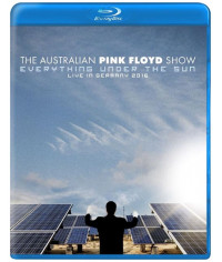 The Australian Pink Floyd Show - Everything Under The Sun [2 Blu-ray]