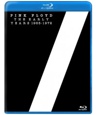 Pink Floyd: The Early Years [8 Blu-ray]