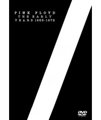 Pink Floyd: The Early Years [8 DVD]