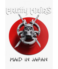 Pretty Maids: Maid in Japan - Future World Live 30 Anniversary [DVD]