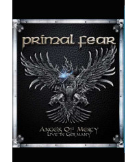 Primal Fear - Angels of Mercy: Live in Germany [DVD]