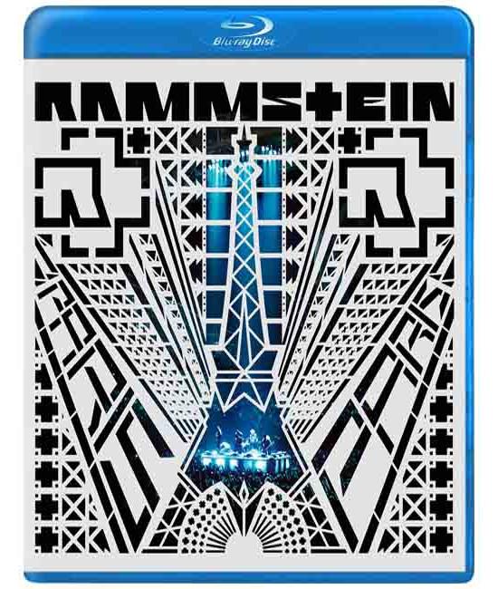 Rammstein - Paris [Blu-ray]