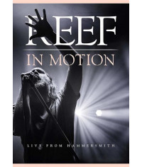 Reef: In Motion - Live from Hammersmith [DVD]