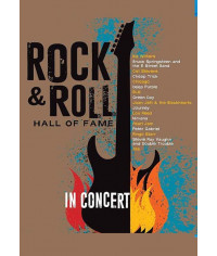 The Rock And Roll Hall Of Fame: In Concert [2 DVD]
