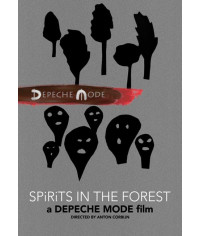 Depeche Mode - Spirits In The Forest & Live Spirits [2 DVD]