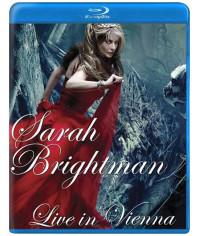 Sarah Brightman - Live in Vienna [Blu-Ray]