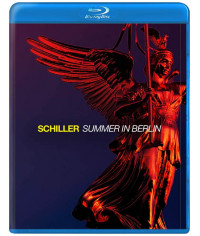 Schiller - Summer In Berlin [2 Blu-ray]