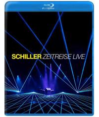 Schiller - Zeitreise Live [Blu-ray]