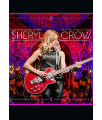 Sheryl Crow - Live At The Capitol Theater [DVD]