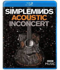 Simple Minds - Acoustic in Concert [Blu-ray]