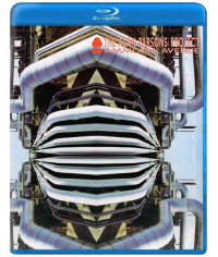 The Alan Parsons Project - Ammonia Avenue [Blu-ray]