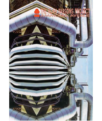 The Alan Parsons Project - Ammonia Avenue [DVD]