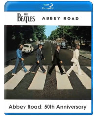 The Beatles - Abbey Road: 50th Anniversary (Super Deluxe Edition) [Audio Blu-ray]