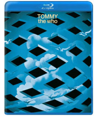 The Who - Tommy (Super Deluxe Box Set) [Blu-ray Audio]
