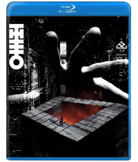 Theo - The Game of Ouroboros [Blu-ray Audio]