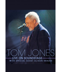 Tom Jones - Live on Soundstage [DVD]