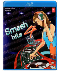 VA - Smash Hits Volume 4: Lungi Dance  [Blu-ray]