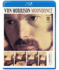 Van Morrison - Moondance (Deluxe Edition, 1970) [Blu-ray Audio]