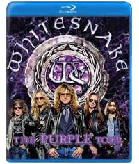 Whitesnake - The Purple Tour [Blu-ray]