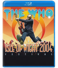 The Who - Live At The Isle Of Wight 2004 Festival [Blu-ray]