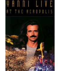 Yanni - Live At The Acropolis [DVD]