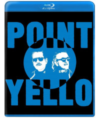 Yello - Point [Audio Blu-ray]