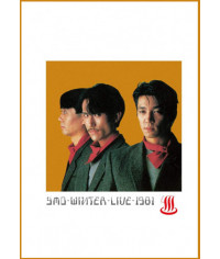 Yellow Magic Orchestra - Winter Live 1981 [DVD]
