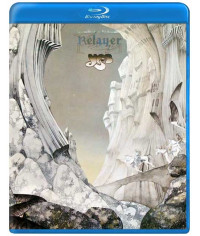 Yes - Relayer (1974) [Blu-ray Audio]