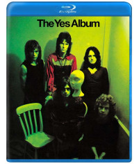 Yes - The Yes Album (1971) [Blu-ray Audio]