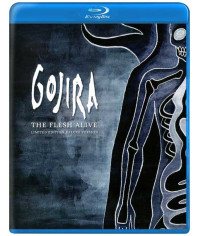 Gojira: The Flesh Alive [Blu-ray]