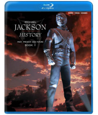 Michael Jackson Greatest Hits Volume 1 [Blu-ray]