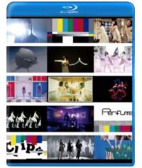 Perfume - Clips (Disk1)  [Blu-ray]