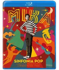 Mika Sinfonia Pop [Blu-ray]
