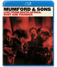 Dust And Thunder (Live From South Africa) [Blu-ray]