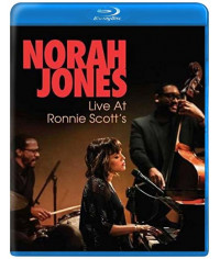 Norah Jones - Live At Ronnie Scotts 2017 [Blu-ray]