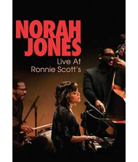 Norah Jones - Live At Ronnie Scotts 2017 [DVD]