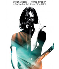 Steven Wilson - Home Invasion: In Concert at the Royal Albert Hall [DVD]