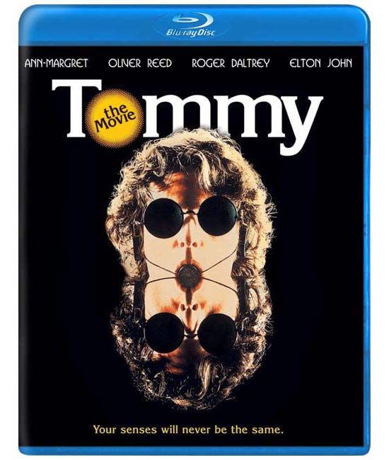 Пит Таунсенд - Томми (Рок-опера) [ Audio Blu-ray]