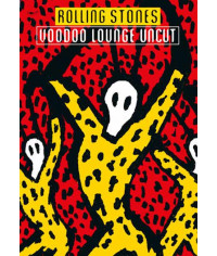 The Rolling Stones ‎– Voodoo Lounge Uncut [DVD]