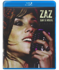 Zaz - Sur la route [Blu-ray]
