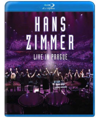 Hans Zimmer Live on Tour [Blu-ray]