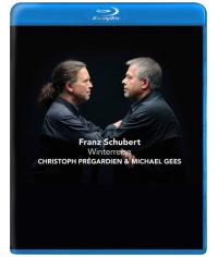 Franz Schubert - Winterreise - Christoph Prégardien, Michael Gees  [Blu-ray]