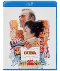 Куба [Blu-ray]