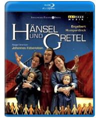 Энгельберт Хумпердинк - Гензель и Гретель [Blu-ray]