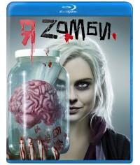 Я - зомби (1-4 сезон) [4 Blu-ray]