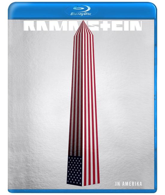 Rammstein - In Amerika [2 Blu-ray]