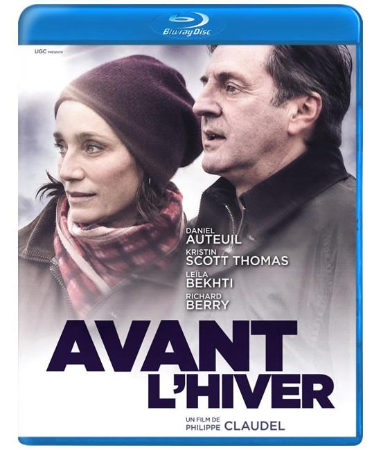 Перед зимой [Blu-ray]