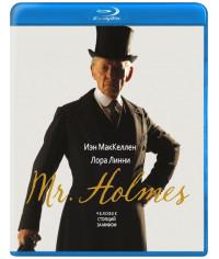 Мистер Холмс [Blu-ray]